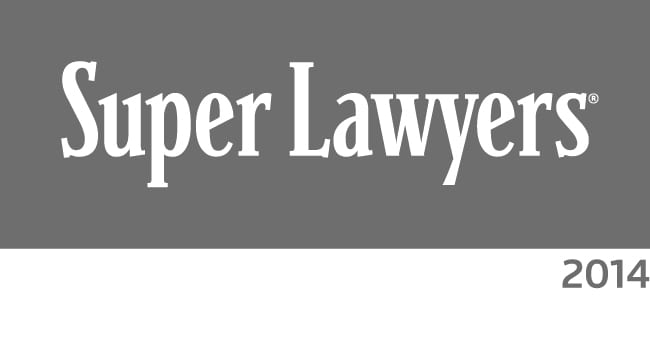 Ian E. Scott selected as Super Lawyer