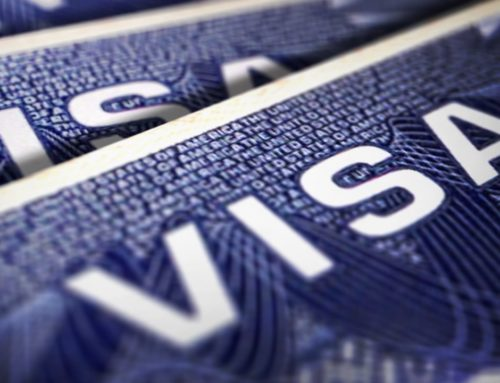 What is a H-1B Visa? Do I qualify for an H-1B Visa?