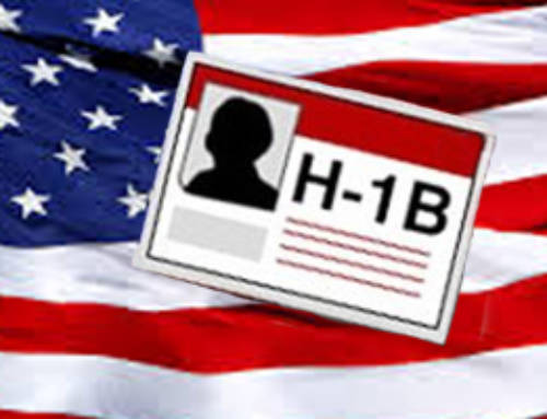 What is a H-1B Visa? Do I qualify for an H-1B Visa?