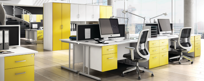 Wiki Commons Labeled for reuse. https://upload.wikimedia.org/wikipedia/commons/e/e3/Kit_Out_My_Office's_'HD_Colour'_(yellow)_office_furniture.png