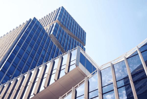 real estate buildings