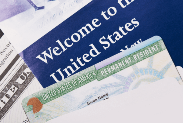 Welcome to the United States Package from the department of homeland security